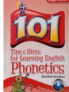 ۱۰۱-tips-hints-for-learning-english-phonetics-ghanbari-2