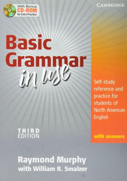 خرید Basic Grammar In use(3rd)