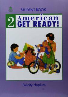 آمریکن گت ردی دو۵   [American Get Ready