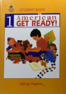 آمریکن گت ردی یک۲  [American Get Ready