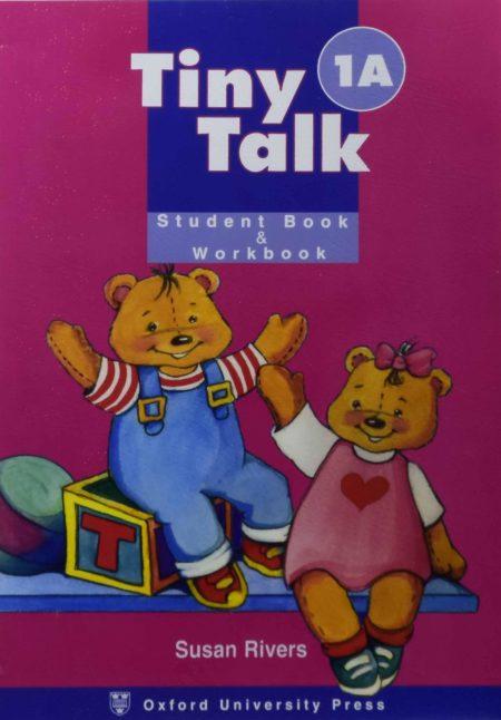 خرید کتاب Tiny Talk 1A