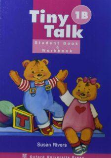 تاینی تاک ۱بی۴ ) Tiny Talk 1B