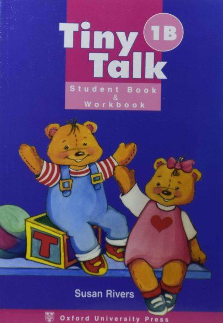 خرید کتاب Tiny Talk 1B