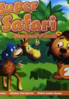 سوپر سافاری ۲ Super Safari 5