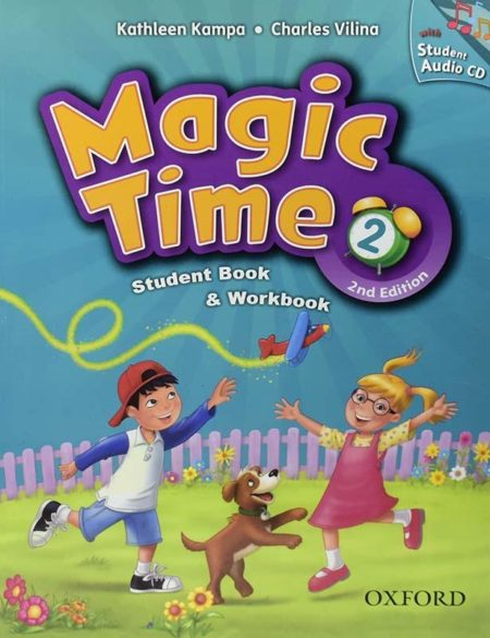 مجیک تایم ۲ Magic Time 3