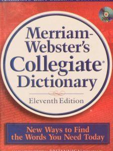 merriam-webster`s-collegiate-dictionary-3