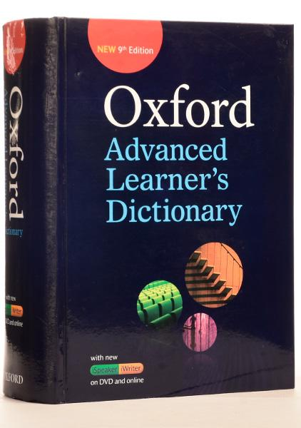 oxford-advanced-learner`s-dictionary 5