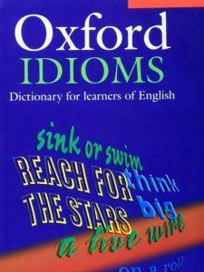 oxford-idioms