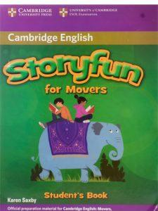 story-fun-for-movers-saxby-2