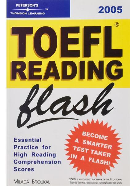 خرید toefl-reading-broukal-2