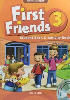 فرندز 3آمریکن First Friends 2