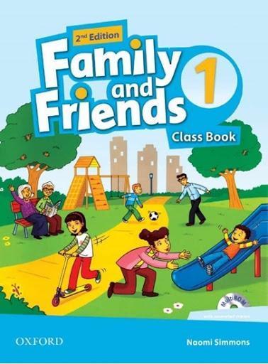 خرید Family and Friends 1
