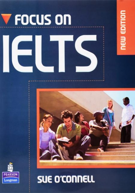 خرید کتاب Focus On Ielts