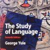خرید کتاب The Study Of Language (7th)