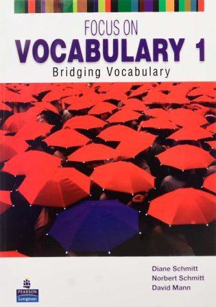 خرید کتاب 1 Focus On Vocabulary