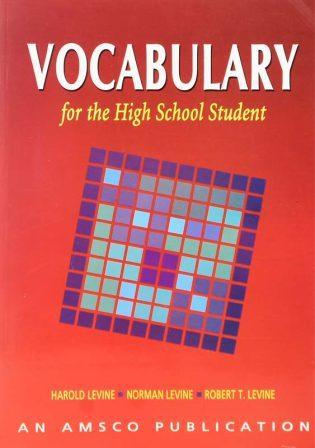 خرید کتاب Vocabulary for the High School Student