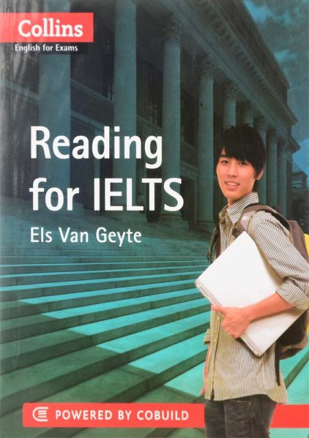 خرید Reading For Ielts | Collins