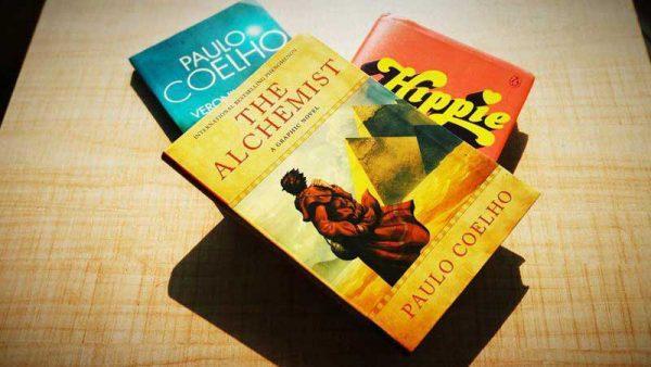 کتابهای پائولو کوئیلو