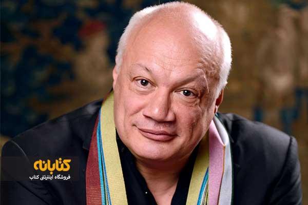 شرح حال امانوئل اشمیت