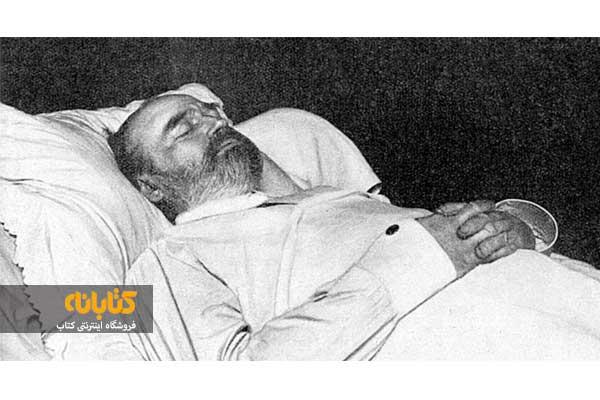 مرگ امیل زولا