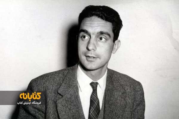 معرفی ایتالو کالوینو