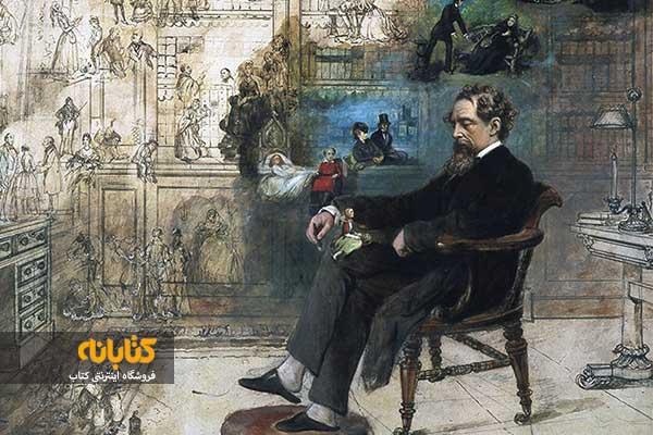 معرفی چارلز دیکنز