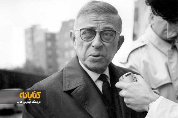 سبک ادبی ژان پل سارتر