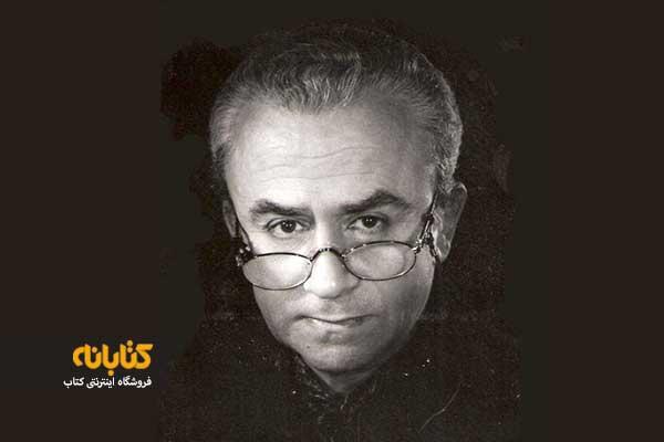 زندگینامه اکبر رادی
