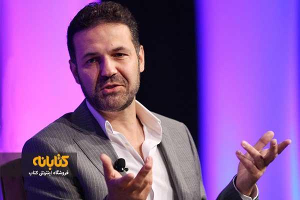 شرح حال خالد حسینی