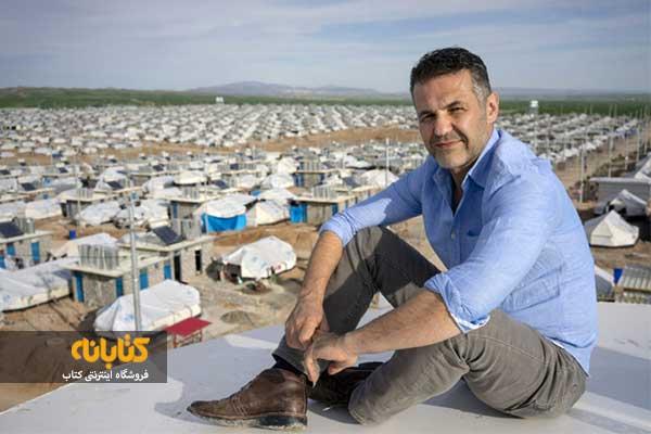 معرفی خالد حسینی